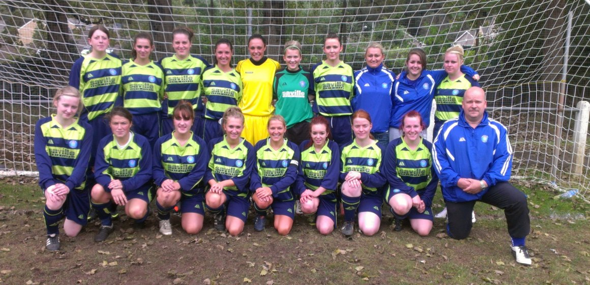 Elite football coach CLAIRE LYNNE SMITH attributes much of her development to North Wales experience