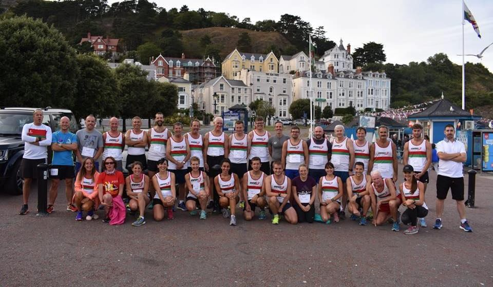 Entries open for new North Wales Road Relay Championships