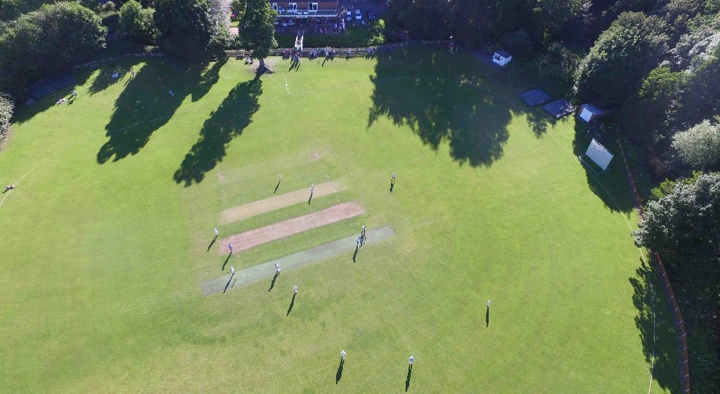 Beyond the Boundary – Jack Rimmington chooses his 10 favourite cricket grounds in Wales