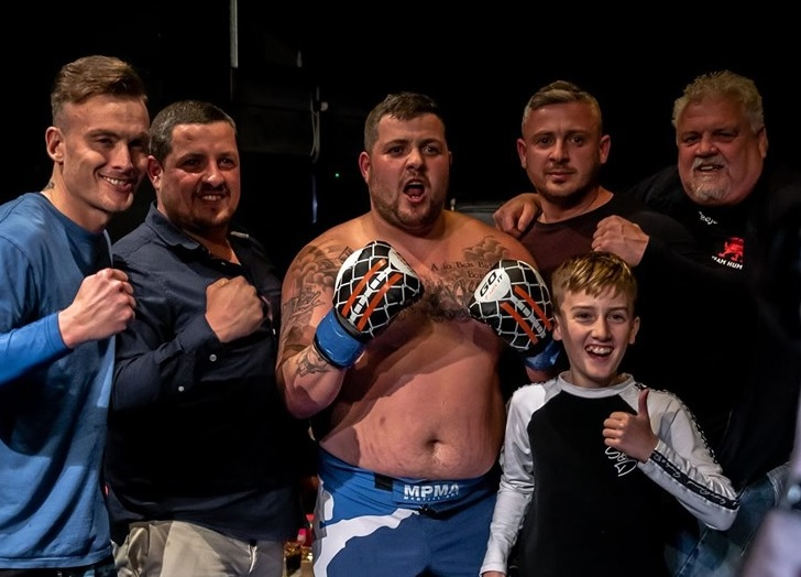North Wales fighters ready to rumble at weekend boxing show