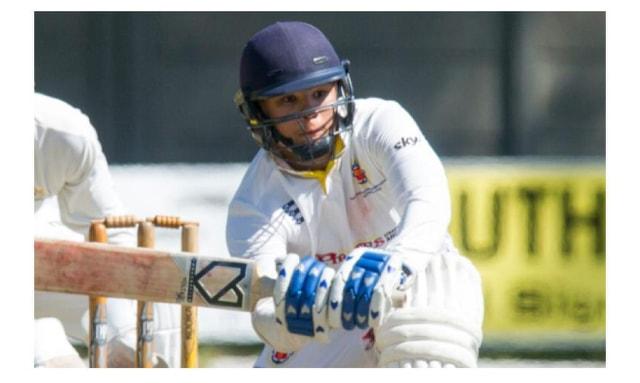 North Wales Cricket League: Pwllheli halt Mochdre's winning run while leaders Bangor topple the bridge
