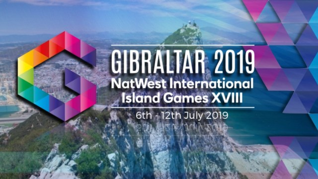 Near misses but positive performances on opening day of Gibraltar island games from Ynys Môn
