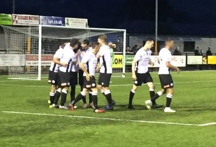 Friday night football – Bala hit seven in Nathaniel MG Cup while Mold and Penycae start on winning note