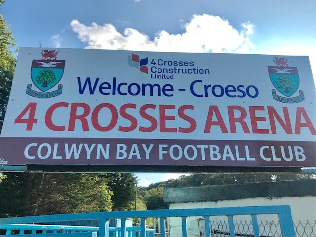 Colwyn Bay FC sign off pre-season on a winning note – now the serious stuff starts…..