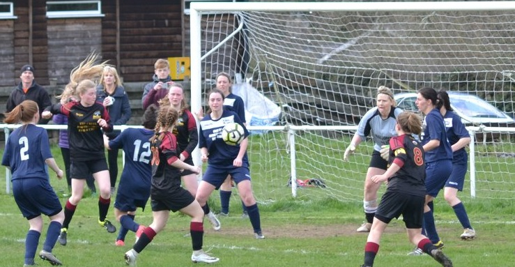 Status Quo remains for North Wales Women's Football League – NWCFA PLAN REJECTED