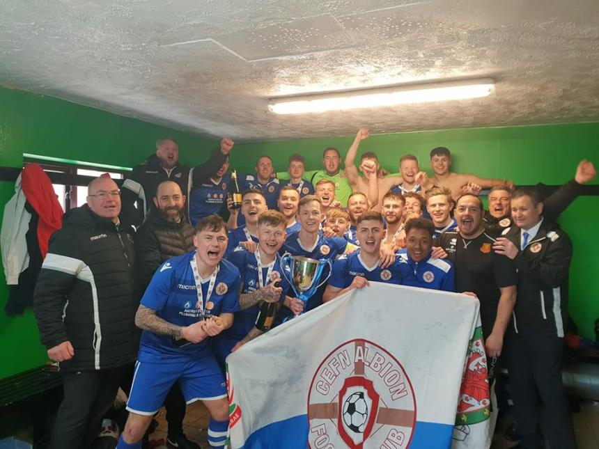 Countdown to 2019-20: Welsh National League (Wrexham Area)
