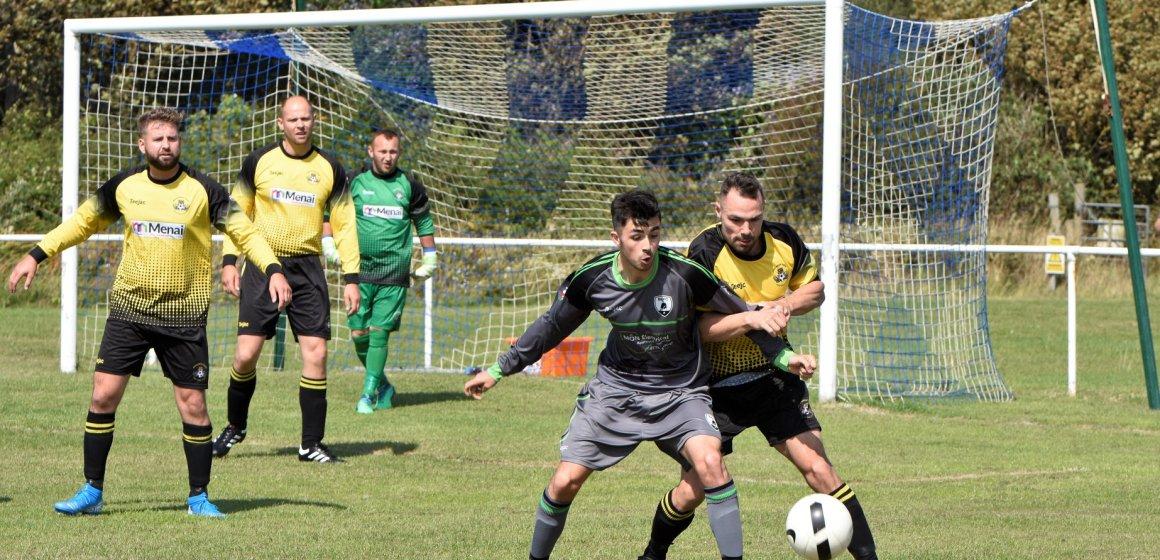 Gwynedd League: Trearddur Bay Bulls go outright top after third win in a row