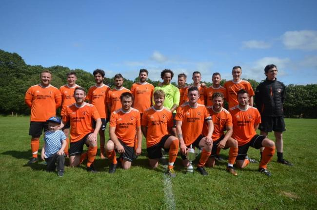Countdown to 2019-20: Vale of Clwyd and Conwy Football League