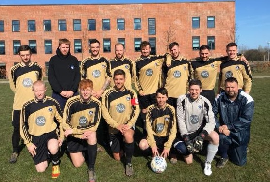 Meet the Manager: Andy Colville (FC Mally)