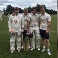 Meet the Cricketer: Matty Ryan (St Asaph CC)