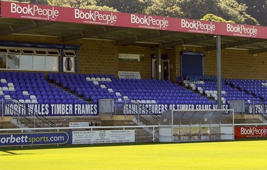 Bangor City win appeal against points deduction and remain in Cymru North