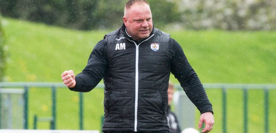 Connah's Quay Nomads have become the new standard bearers for North Wales football