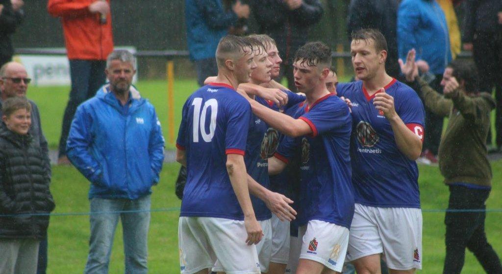 Gwynedd League round-up: Bangor 1876 off to a winning start