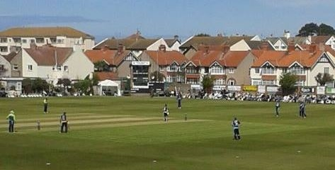 Liverpool Cricket Competition: Colwyn Bay need a positive result at rainhill