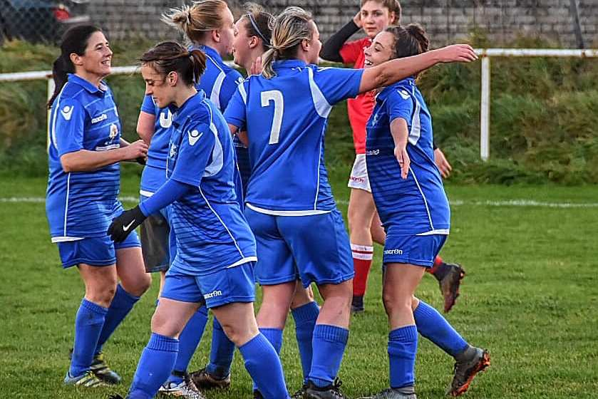 Looking ahead to Sunday's opening North Wales Women's League matches