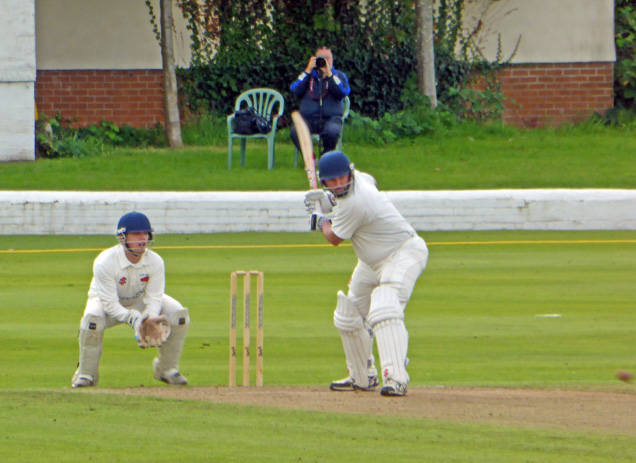 Cricket: relegation gloom for Colwyn Bay 1sts & 2nds and Prestatyn 1sts – but good news for Northop Hall 2nds