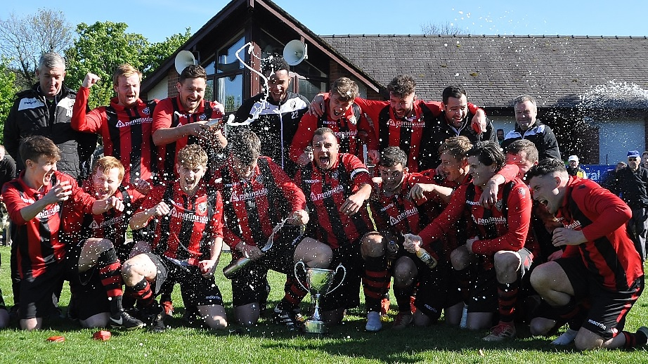 NWCFA Junior Cup: Holders Bro Goronwy land home first round tie, Bangor 1876 away to Llanelwy
