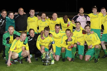 Will the North Wales Coast FA Challenge Cup ever return? Would we want it to?
