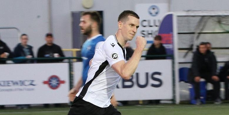 How high can Bala's Chris Venables rise in all-time Cymru Premier goalscorers list?