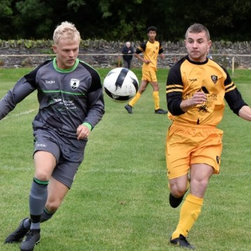 Gwynedd League: A magnificent seven for the Bulls, first wins for Llanystumdwy and Bethesda