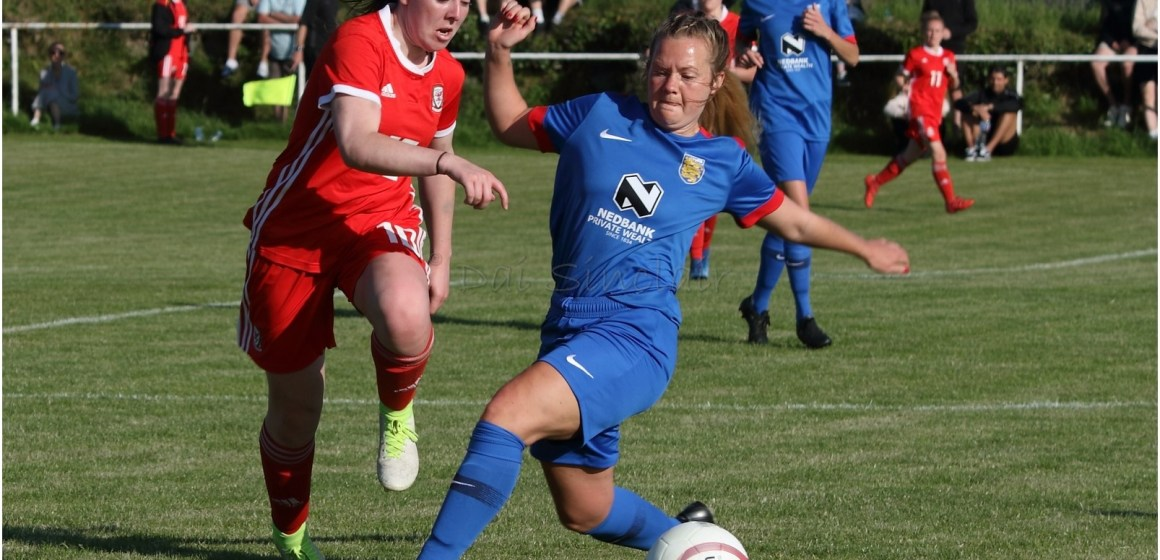 Match of the Day: North Wales Women's League – NFA v Amlwch Town