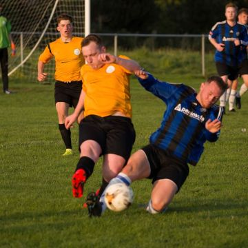 Thursday night football: Hard-fought win for Bro Goronwy, Bontnewydd hit nine, Buckley Reserves triumph