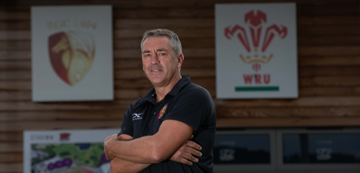 Welsh Cup exit for RGC at hands of clinical holders Cardiff, plus North Wales rugby scores