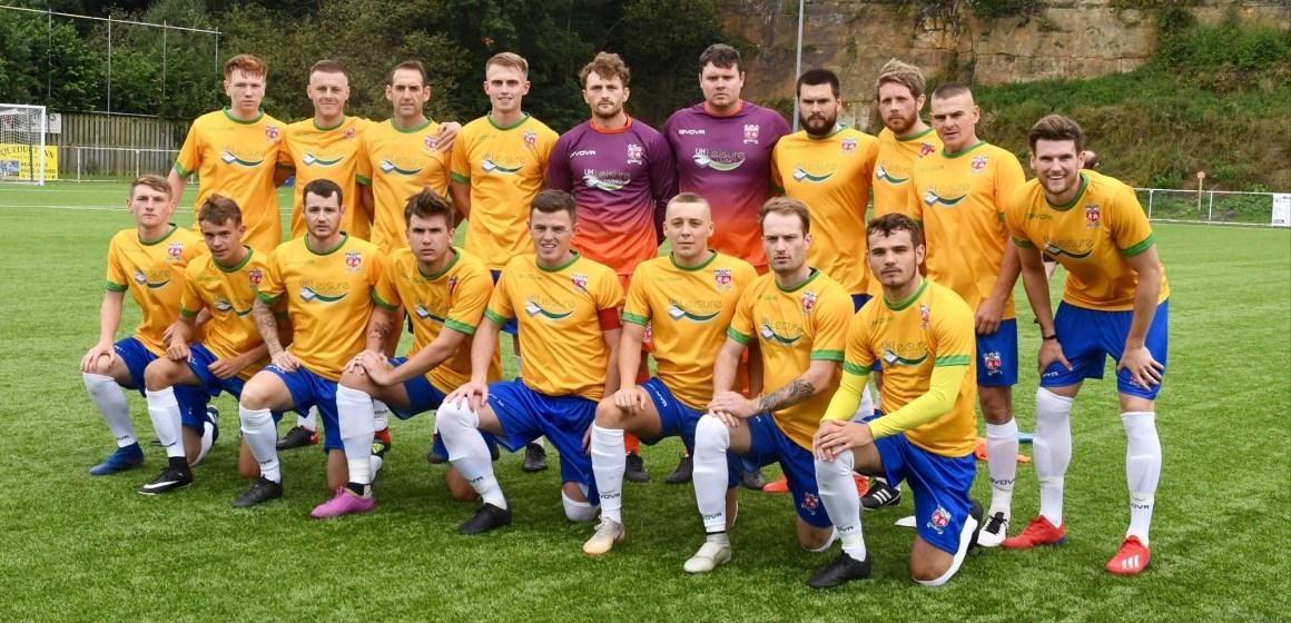 Cymru North: Magnificent seven from mighty Prestatyn, Gresford enjoy home victory