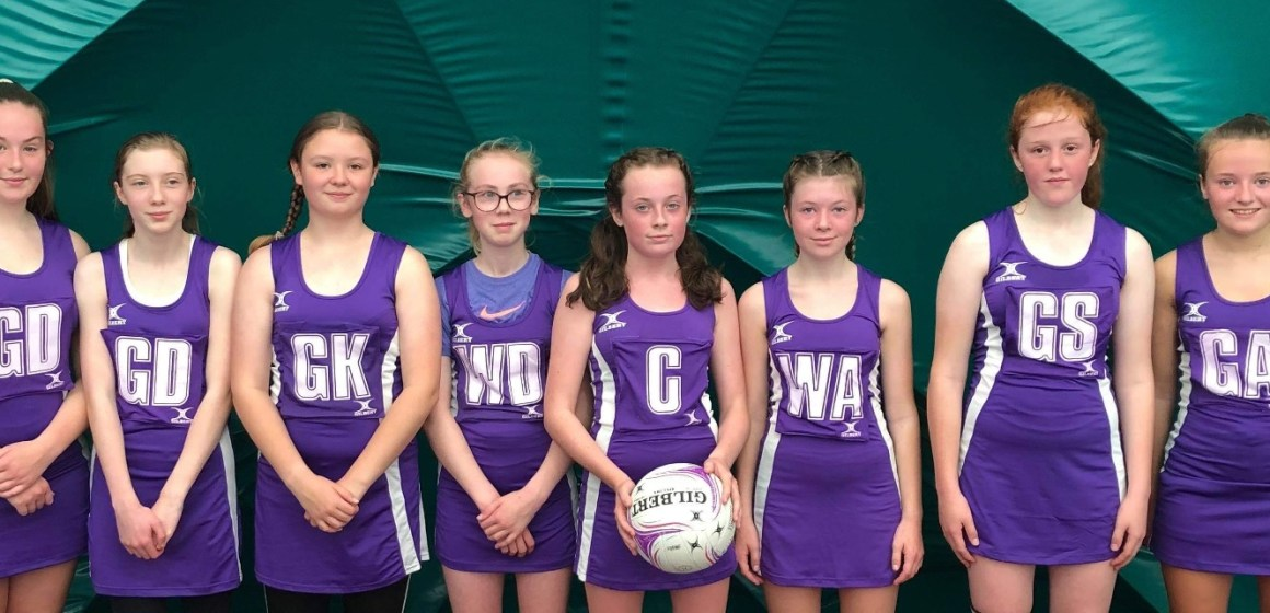 Netball: The 2019-20 North West Wales Junior League season is underway!