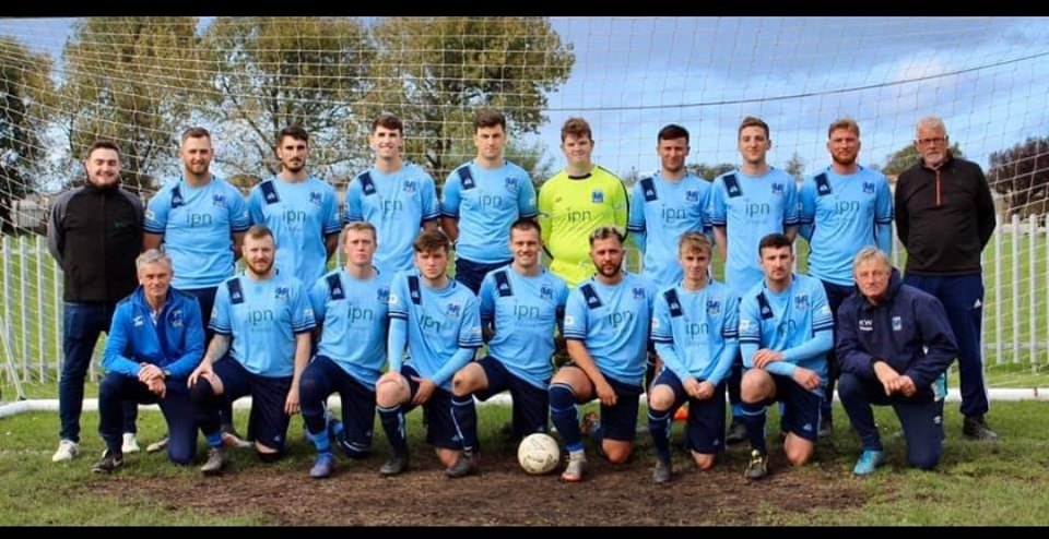 Weekend North Wales football results (Oct 11-13)