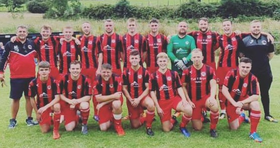 Vale of Clwyd and Conwy League: NFA make it perfect seven, Llanfairfechan close gap in Premier