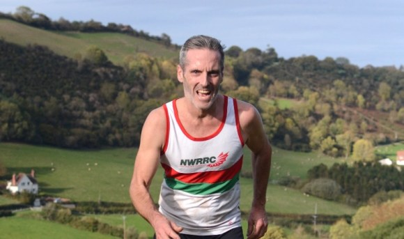 Running: Mark Davies caps brilliant season with double podium finish