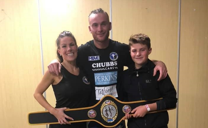 Ultimate Fight Night: Emotional Marvin wins British title, joy for MPMA boxers, mixed evening for Team Humph