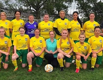 North Wales Women's football League previews: October 13, 2019