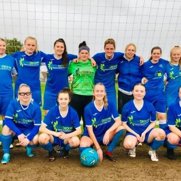 Match of the Day: NFA 2 Mountain Rangers 1 – North Wales Women's League Div Two
