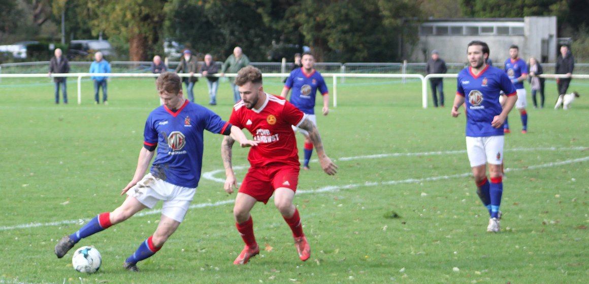 Football: Welsh Cup second round previews (Saturday, November 9)