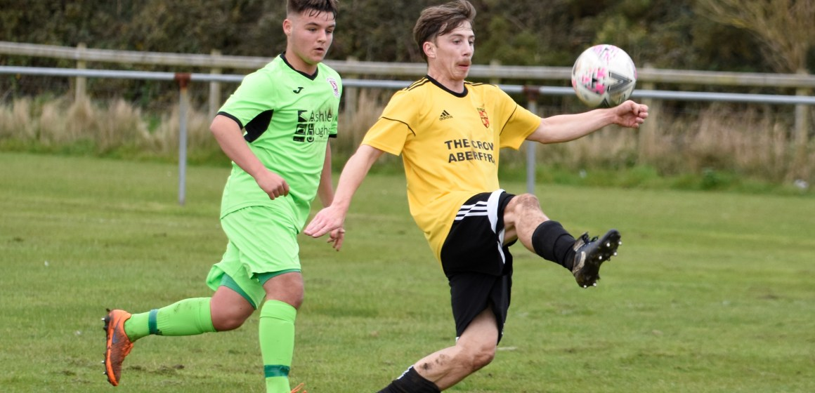 Welsh Alliance: Loggs goes nap as Gwalch hit top spot, great win for Llandyrnog