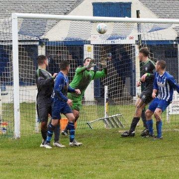 Gwynedd and Anglesey League Football round-ups: November 9