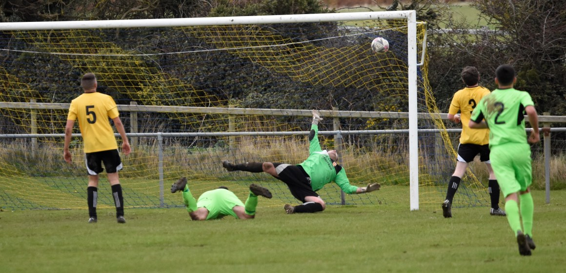 Welsh Cup: Alan Blacks a knockout again, second round draw now complete