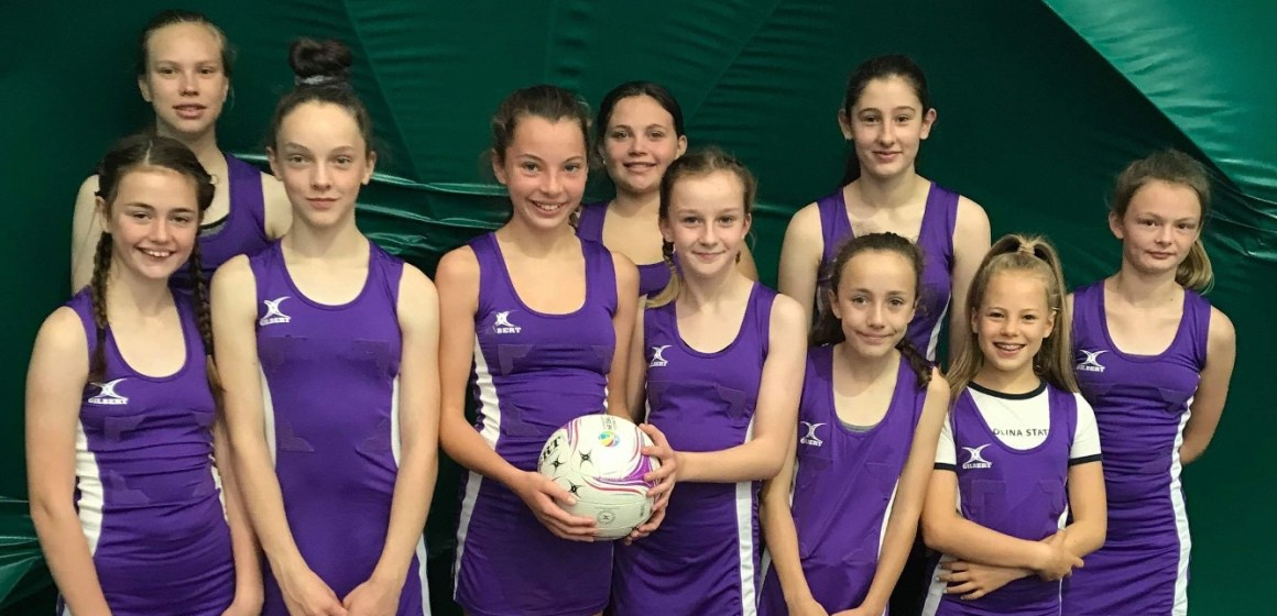 Junior Netball: North West Wales League latest results