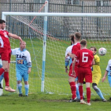 Round-ups: Anglesey League, Gwynedd League and North East Wales League