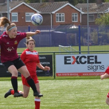 Match of the Day: Rhyl 3 Bethel 4 (aet) – FAW Women's Welsh Cup