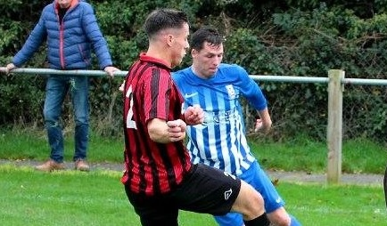 Wednesday night football: KC double seals Hotspur victory