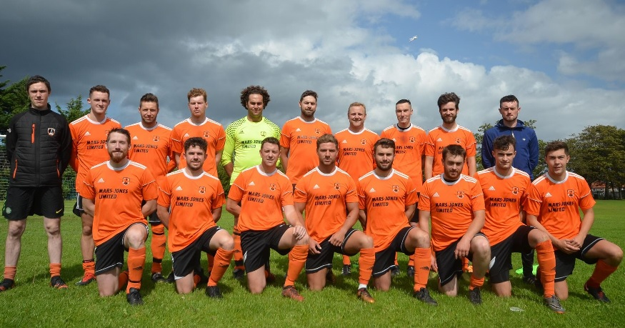 Vale of Clwyd and Conwy Football League round-up: November 9