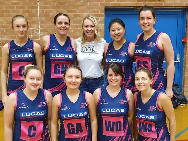 Netball: Night of thrills in Gwynedd and Anglesey Winter League Division One