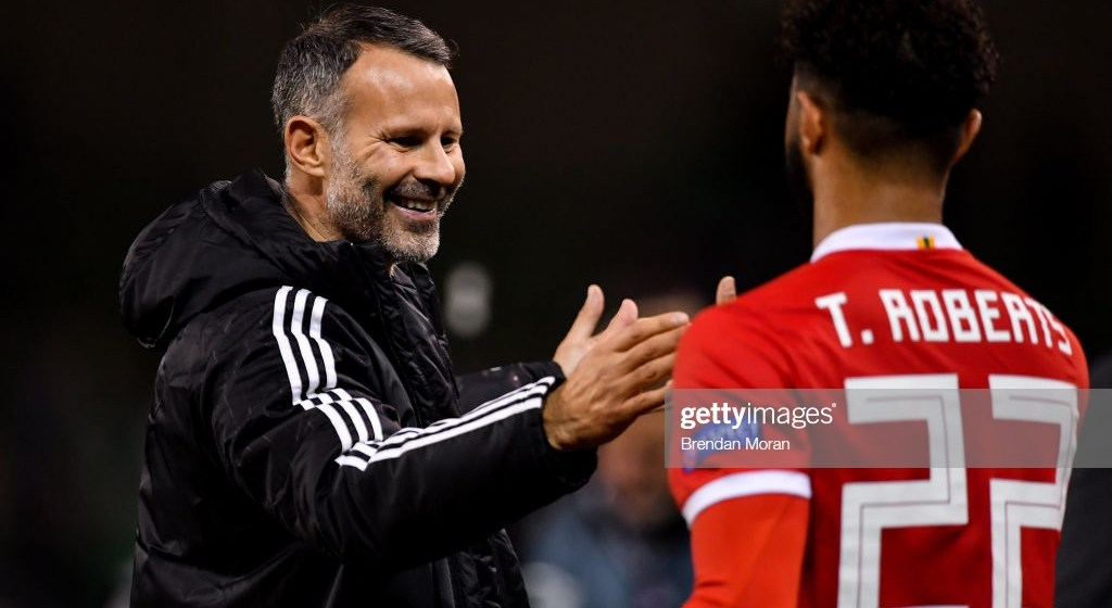 """Ryan Giggs is """"Mr Marmite"""" – but he deserves praise for giving Wales fans a chance for more great memories"""
