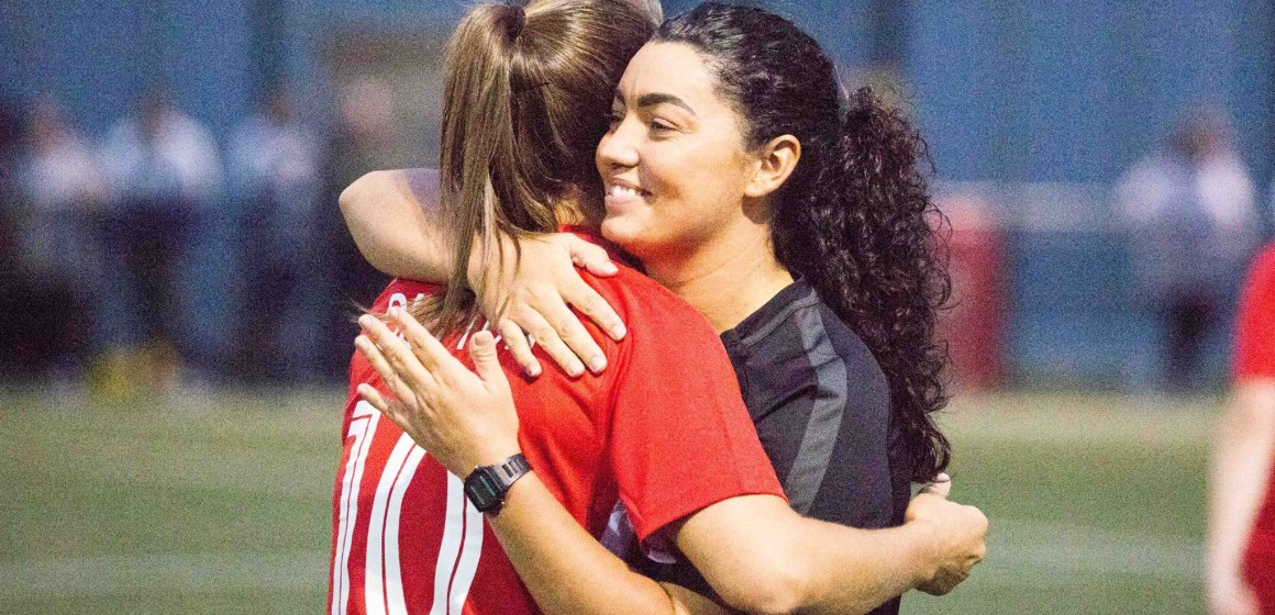 North Wales Women's football previews – Sunday, December 1