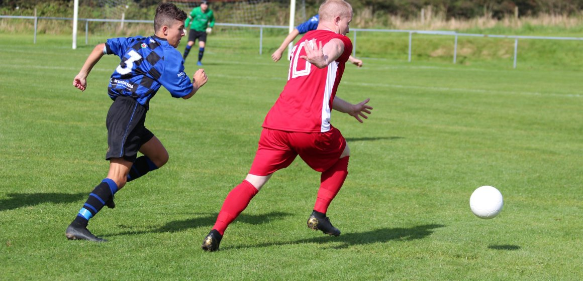 Steven Whittaker extends lead at peak of Bob Brodie Trophy goalscorers table