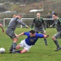 Match of the Day: Bangor 1876 maintain 100% record, but Bulls push them hard