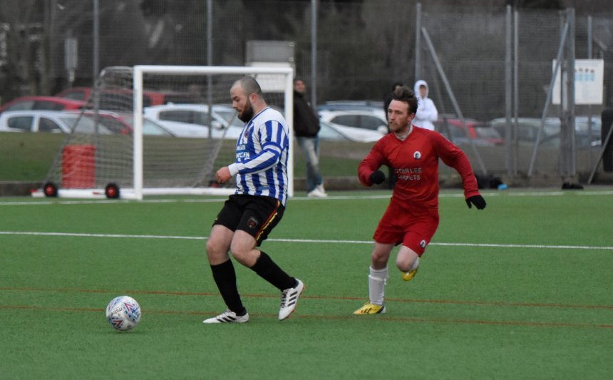 Anglesey League: Cefni almost in credit, cup success for Cemaes, Rangers and Y Fali